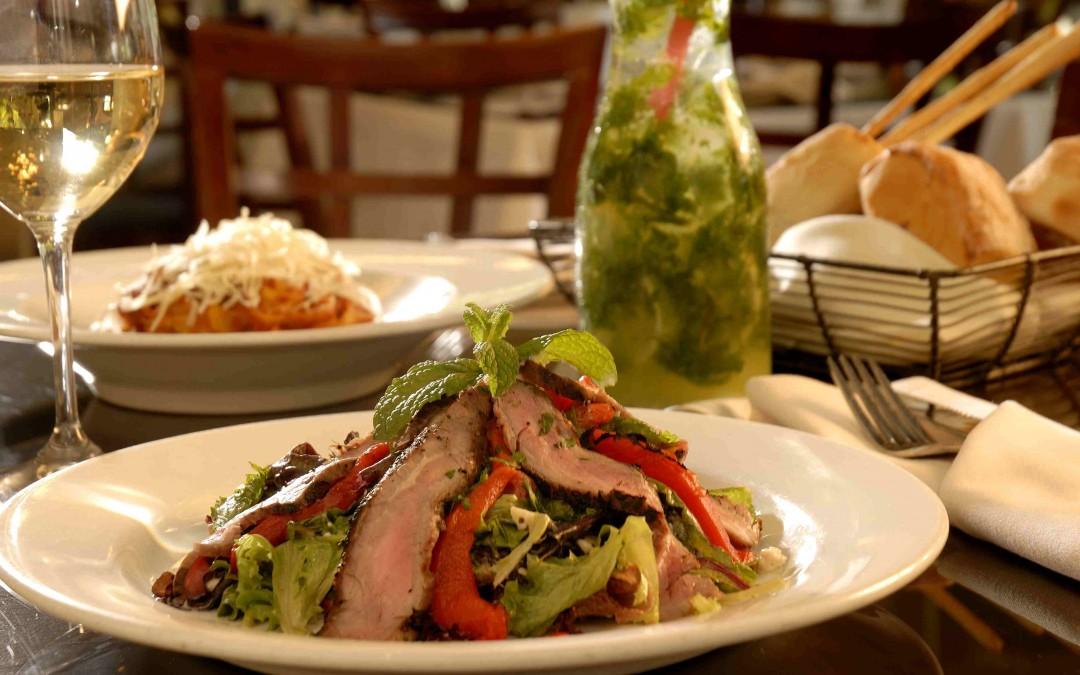 Famous Bistro Kaupo Salad